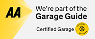 AA Cerified Garage